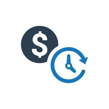 Financial Plan Icon