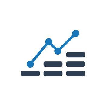 Economic Growth Icon