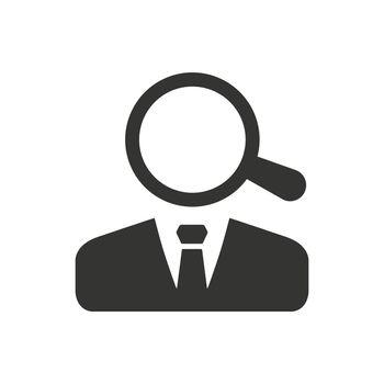 Job Search Icon