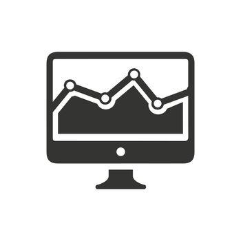 Traffic Analysis Icon