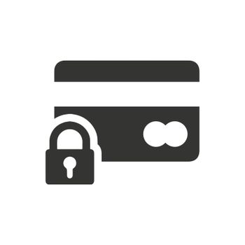 Secured Payment Icon