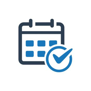 Event Planning Icon