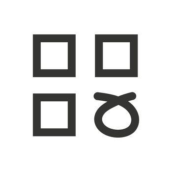 Checklist, Questionnaire Icon