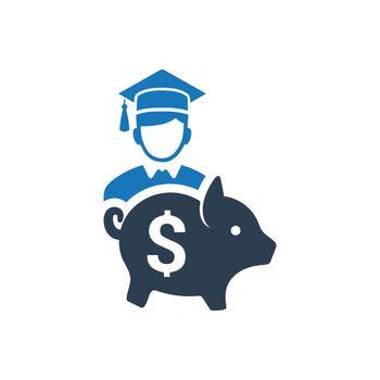 College Savings Icon