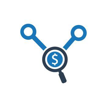 Market Analysis Icon