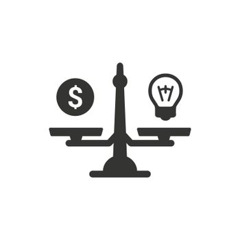 Budget Planning Icon