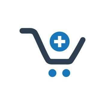 Online Pharmacy Icon