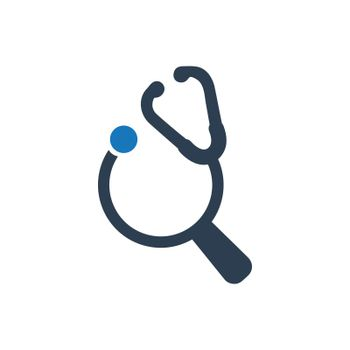 Find Physician Icon
