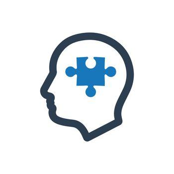 Psychiatry Icon