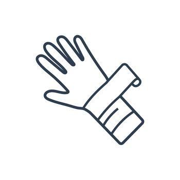 Arm Fracture Icon