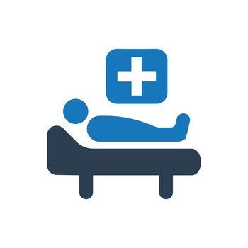 Medical Treatment Icon