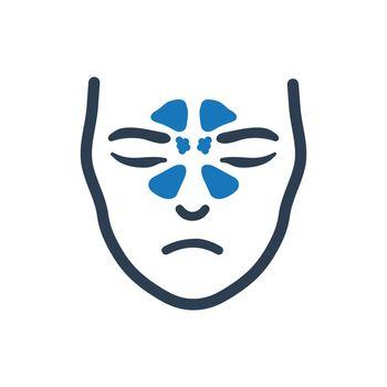 Sinus System Icon