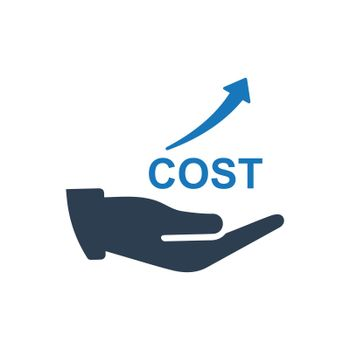 Rising Costs Icon