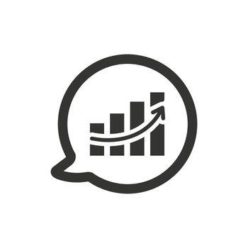 Report Discussion Icon