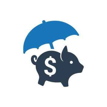 Savings Protection Icon