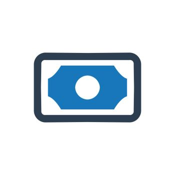 Money Note Icon
