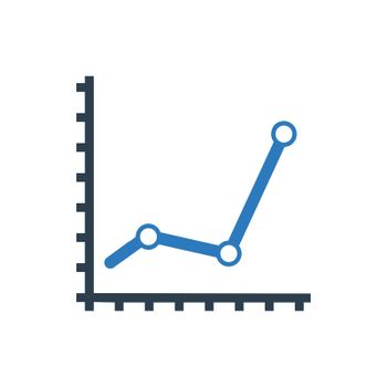 Financial Analysis Icon