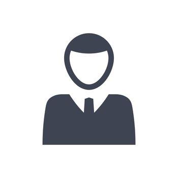 Business person icon