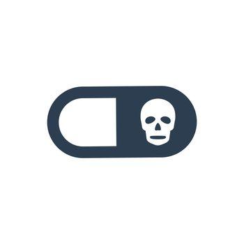 Banned Medicine Icon