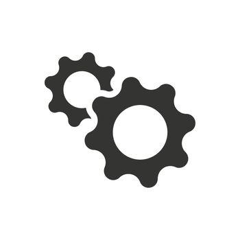Gears, Service Icon