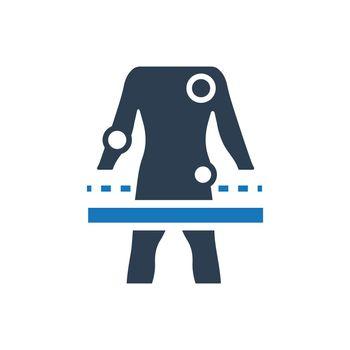 Body Diagnostic Icon