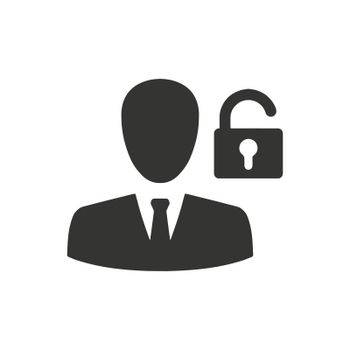 Account Security Icon