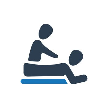 Physical Medicine Icon