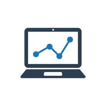 Marketing Report Icon
