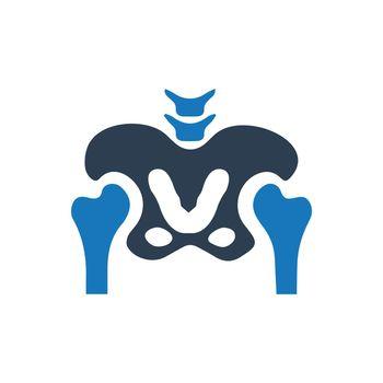 Pelvis Icon