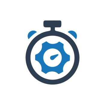 Productivity, Control Icon
