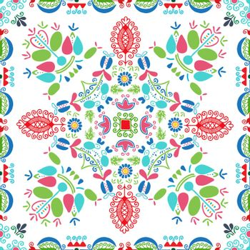Hungarian embroidery pattern 99