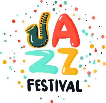 Jazz Sign Concept