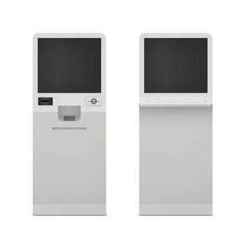 Information Terminal Set