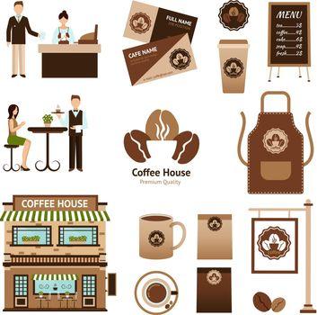 Coffee House Set