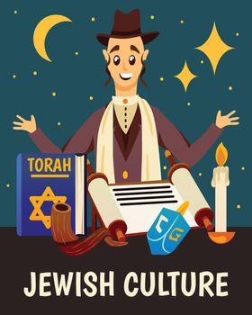 Torah Jewish Culture Background