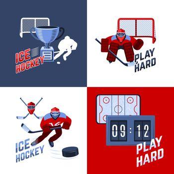 Hockey Design Concept
