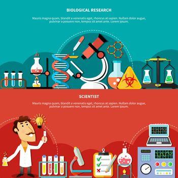Biological Science Concept