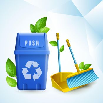 Eco Cleaning Design Concept