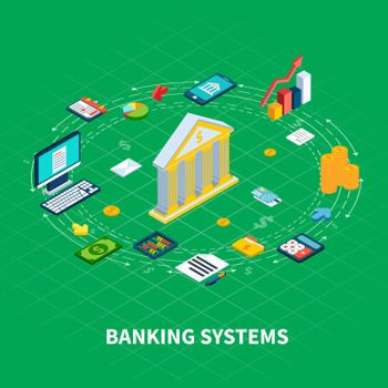 Banking Industry Round Composition