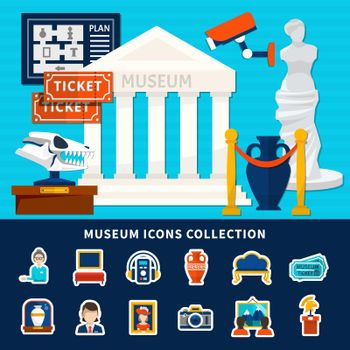 Museum Icons Collection