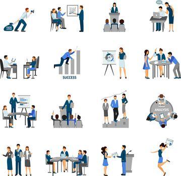 Business Training Set