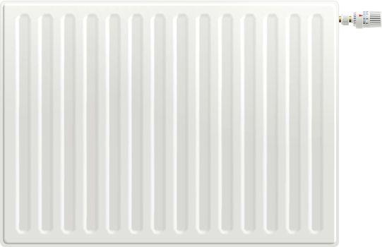 Realistic Heating Radiator