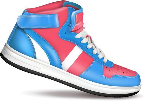 Color Sport Sneaker