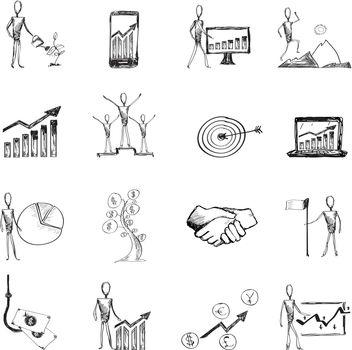 Sketch management process