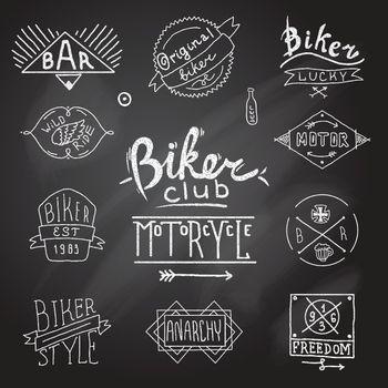 Riders label