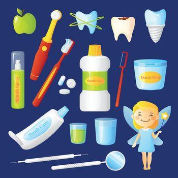 Teeth Care Set