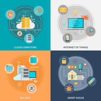 Electronic Systems For Security And Convenience