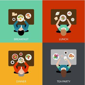 Meal Time Set