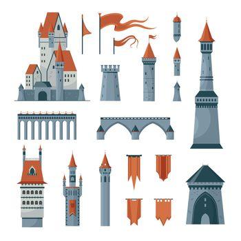 Castle Flat Set