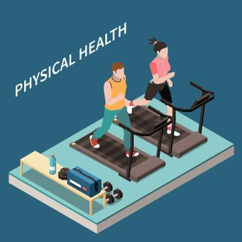 Physical Health Development Composition